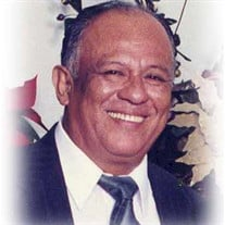 Cesar Fernando Celis