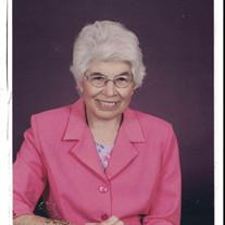 Edith Leona Barrett