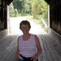 Ms. Jeanine Patricia Dignard (nee Marleau)