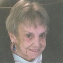 Dolores Ward