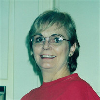 Patricia McKelvey Pugh