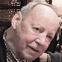 Richard J. Marsh