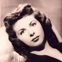 Betty A. Bowen