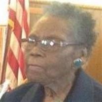 Lottie M. Jones
