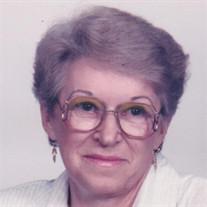 Mrs. Elna D'Agata