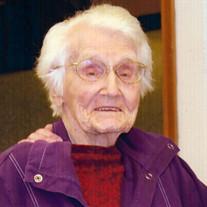 Ruth Sorensen