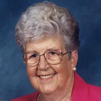 Mary E. Mullins