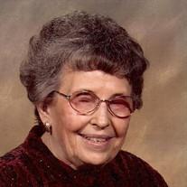 Mary Osborne Bilbrey