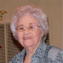 Mrs. Mary Frances Tingle