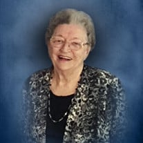 Dorothy Ray Meese
