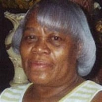 Wanda Jean Houston