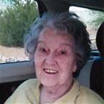 Joan Patricia Rickerl