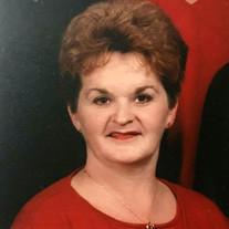 "Debra ""Debbie"" J. Anderson"