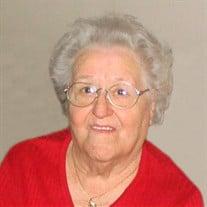 Vesta Mae Taylor