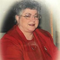 Dorothy Jean Wilson Griffin