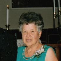 Rachael M. Gonzalez