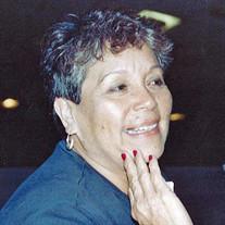 Junie Sue Walker