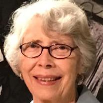 Barbara Ann Karrer