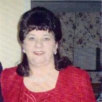 Mrs. Barbara Jean Allen