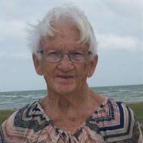 """Rosemary """"Granny"""" McQueen"""