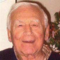 Mr. Frank Intelisano