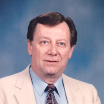 Alan L. Wedemeyer