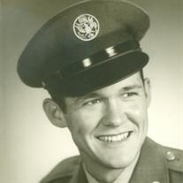 Mr. Ernest Clifford Waldrop