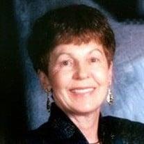 Gladys A Christofferson