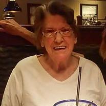 Mrs. Barbara M Hall