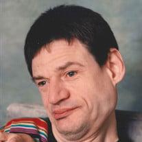 Brendan Paul Schiever