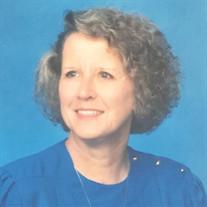 Linda  Kay Edwards