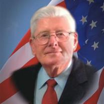 Frank Hendricks
