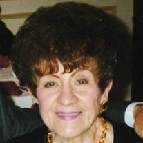 Nancy G. DiSalvo