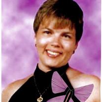 Caryn Elizabeth Bishop