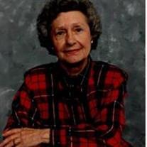 Alma M. Stanko