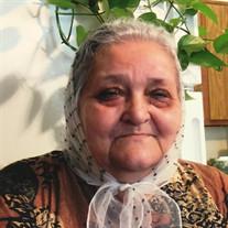 Mariya Pokidyuk