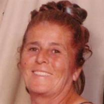 Donna Lee Cronk