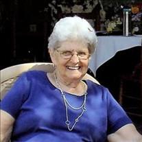 Doris Marlene Hoene