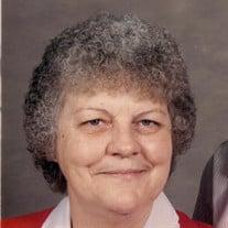Etta  Faye  Elliott Coffman