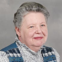Shirley Ann Few Bell