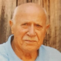Willard P. Jones