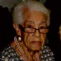 Dorothy  Campbell Cummings