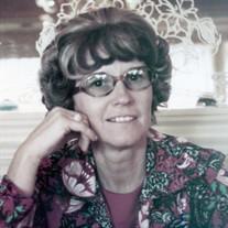 Barbara Rose Hammer