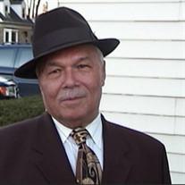 Edsel Cadwell