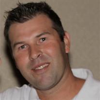 Michael Joseph VanWoudenberg