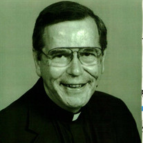 Father Charles Auguste Othenin Girard, SM