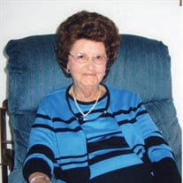 Mrs.  Ruby Webb