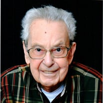 Mr. Raymond A. Brassard