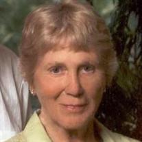 Cornelia Elizabeth Southland
