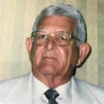 "Charles William ""Bill"" Gray"